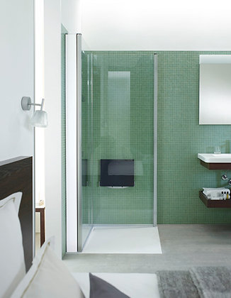 Duravit OpenSpace B Shower Glass Enclosure 770012