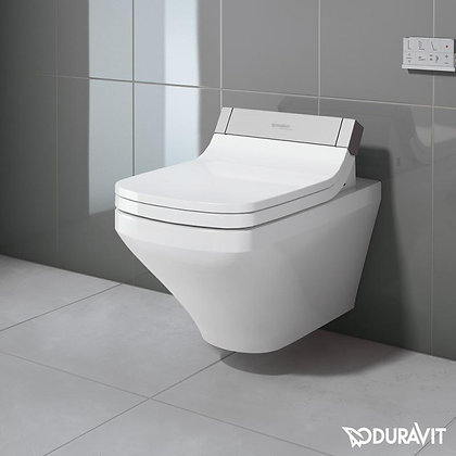 Duravit DuraStyle Wall Mounted Toilet 254259