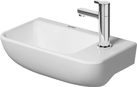 Duravit ME by Starck Wall Mounted Basin 071740