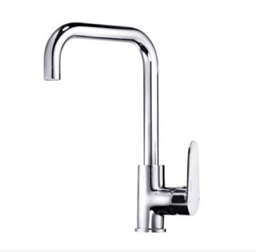Crestial Image Kitchen Sink Mixer - C33766