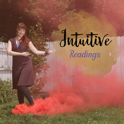 Krista Matheny Intuitive Readings