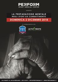 """Workshop """"La Preparazione Mentale negli SdC"""""""