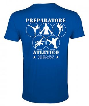 Divise Sportive UIPASC