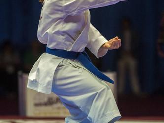 Influenza della vista negli Sport da Combattimento