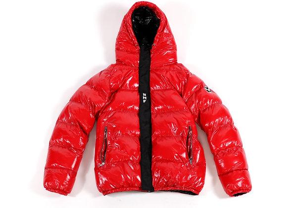 HMF Shine Jacket (Red)