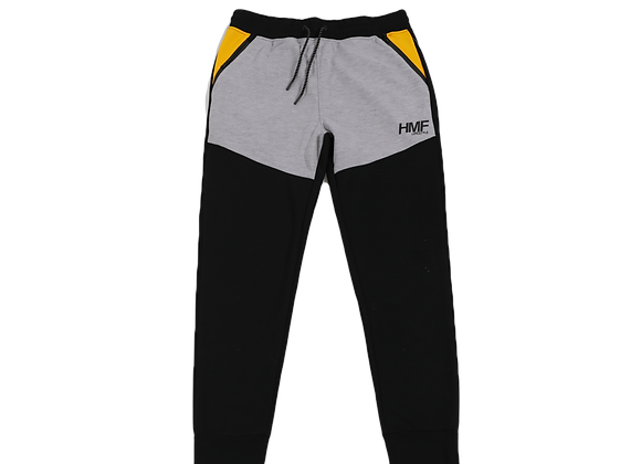 HMF Sweatpants (Black,Grey,Yellow)