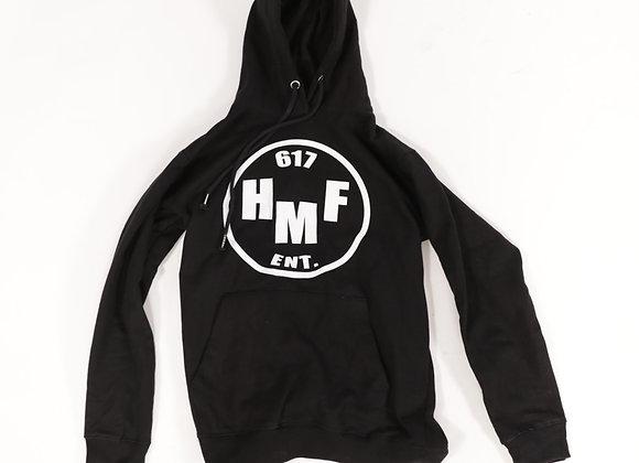 HMF Black Hoodie