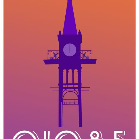 Hometown Poster Series