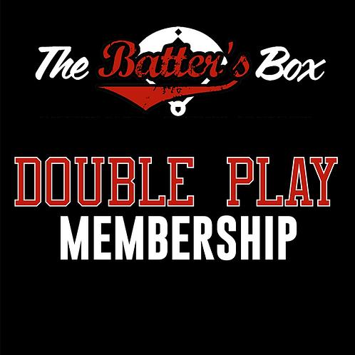 Double Play Membership