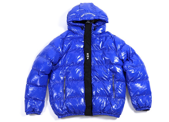 HMF Shine Jacket (Royal Blue)