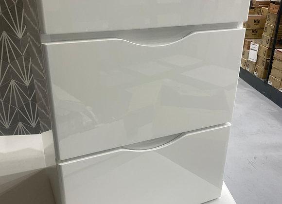 Saneux Indigo 500x380 2 Draw Unit White
