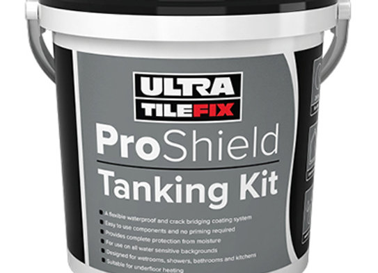 ProSheild Tanking Kit