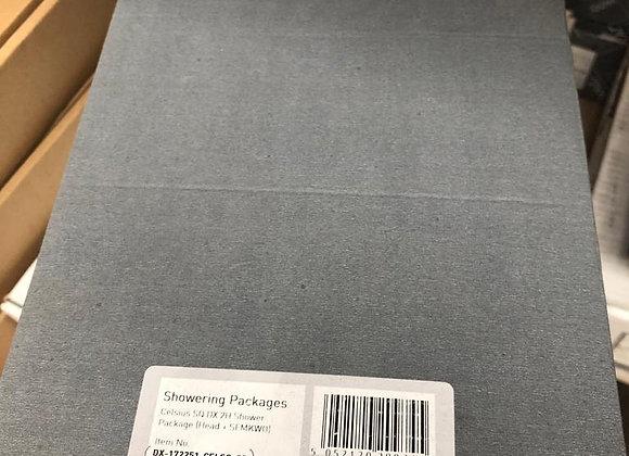 Vado Shower Package Chrome
