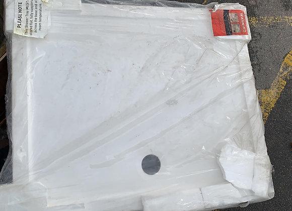 Acrylic Shower Tray 1000x1200