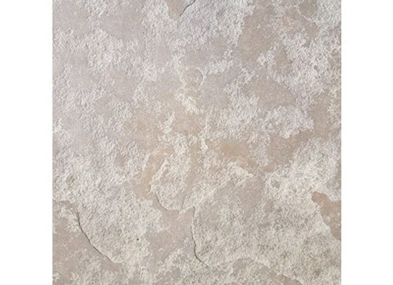 Minster Yellow Tumbled Limestone