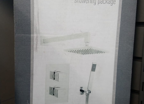 Vado Showring Package DX-172251-MIX-CP