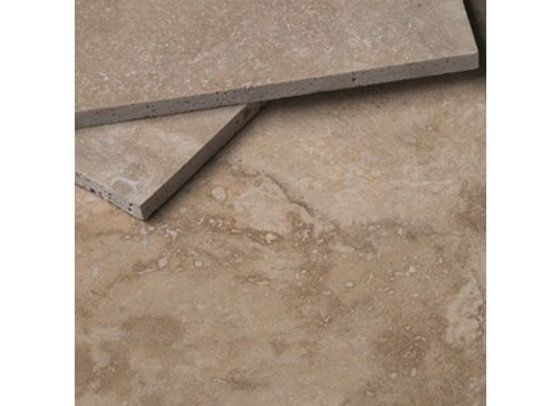 Classic Eco Honed & Filled Travertine