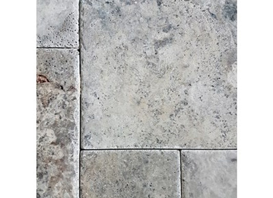 Ash Travertine