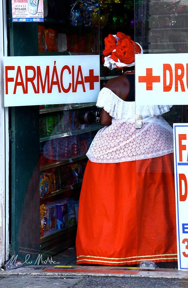 Colori Di Bahia