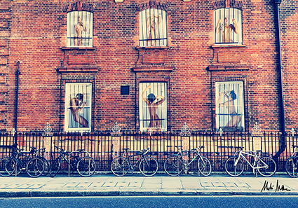 London windows