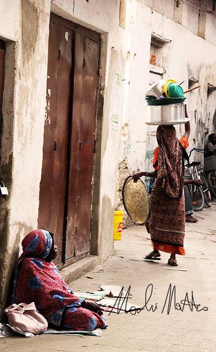 Zanzibar love