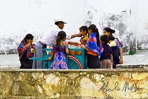 El Raspadito- Chiapas