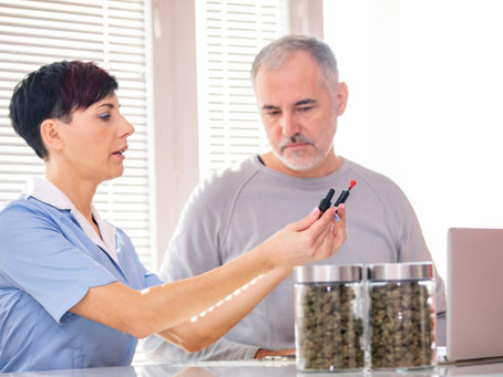 Weekly Medicinal Cannabis Research Wrap – 24/06/2020
