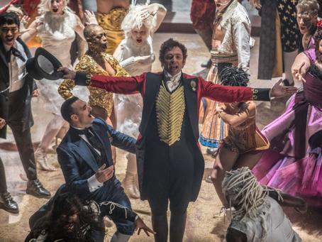'El gran showman' llega a cines de México el 28 de diciembre