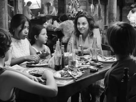 """""""Roma"""", primer película mexicana en lograr 10 nominaciones al Oscar"""