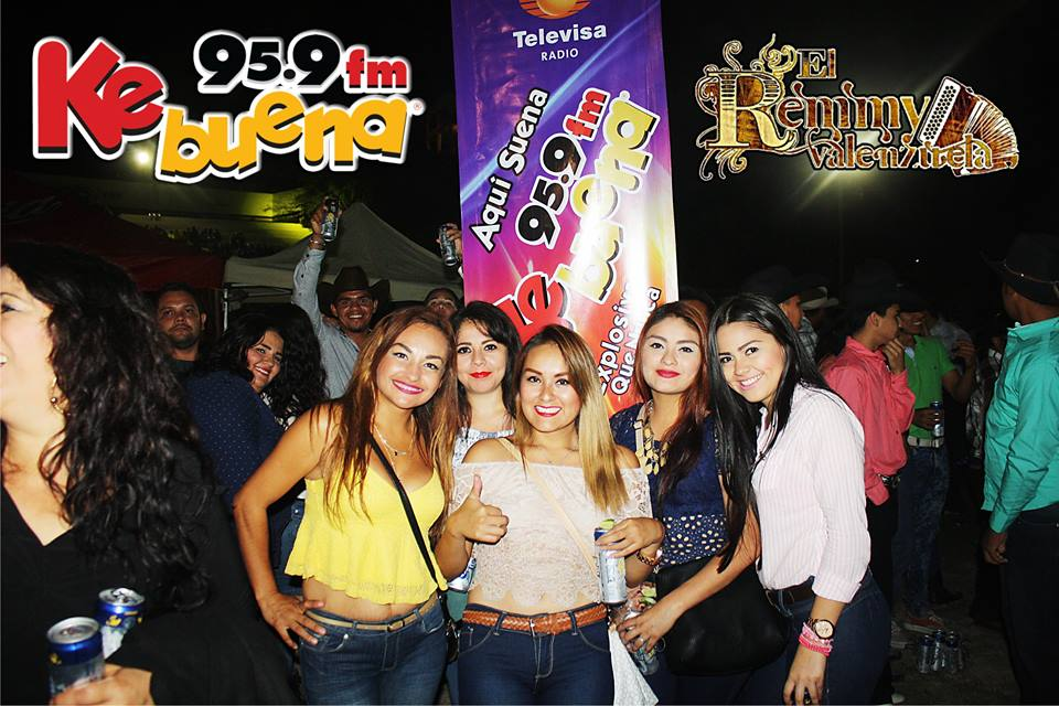 Baile Remy Valenzuela