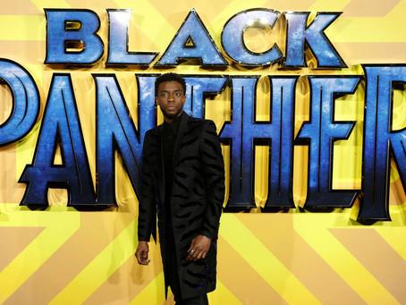Llega a los cines 'Black Panther', primer cinta de superhéroes afroamericanos