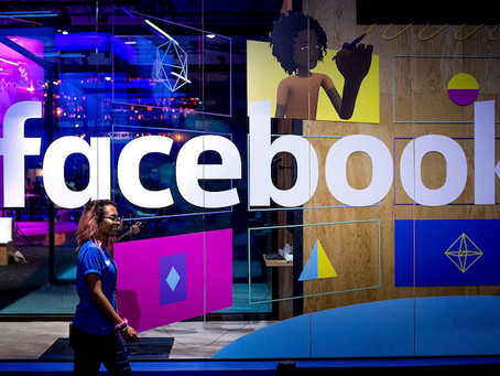 Facebook y Universal Music Group firman acuerdo