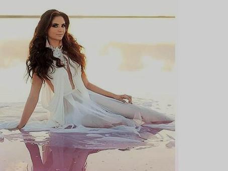 Hilary Islas puso en alto el nombre de Nayarit al participar en Teen Universe México 2017