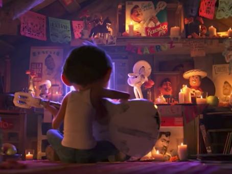 'Coco' busca dar un mensaje a México contra muros y fronteras