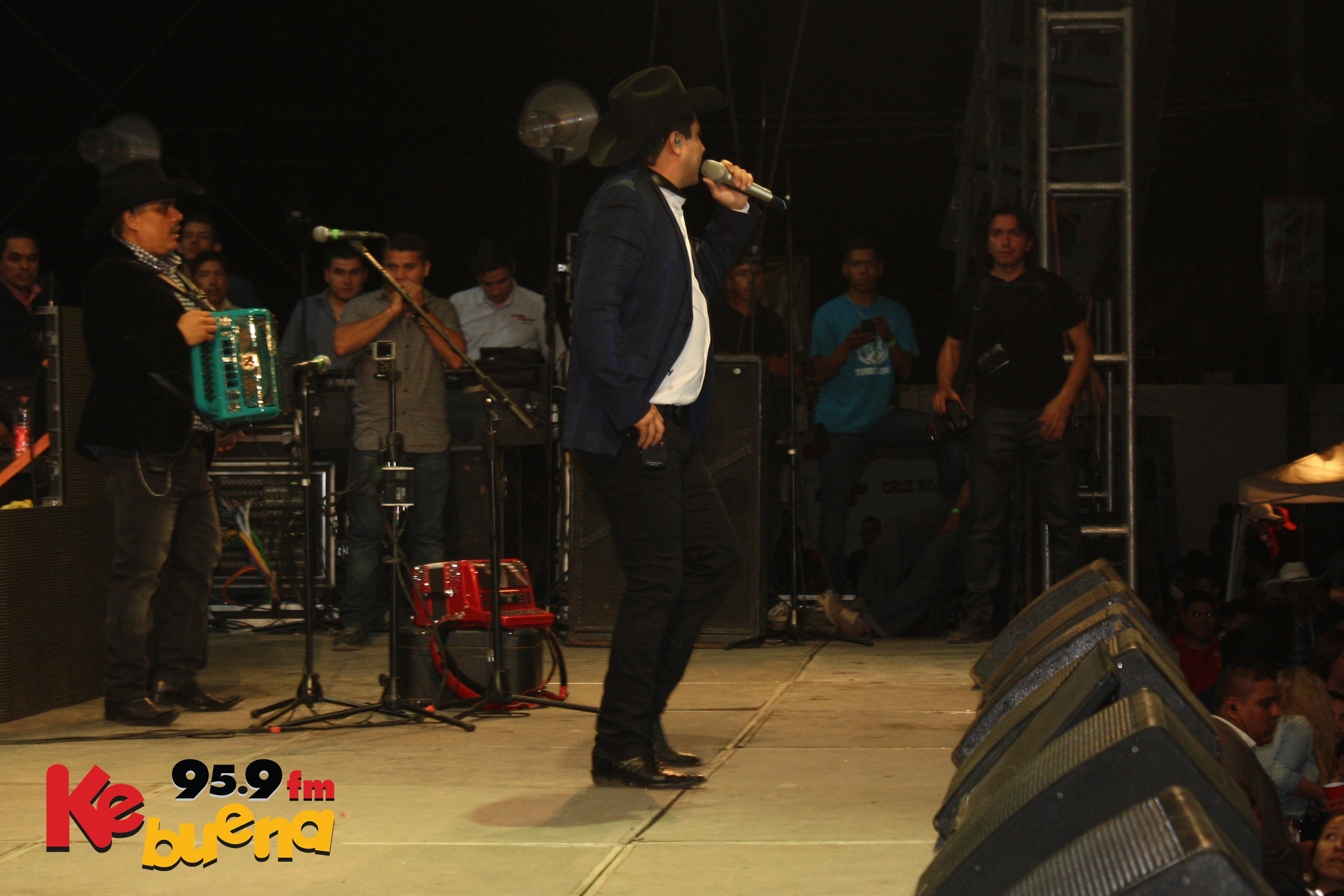 Baile de Julion Alvarez 3