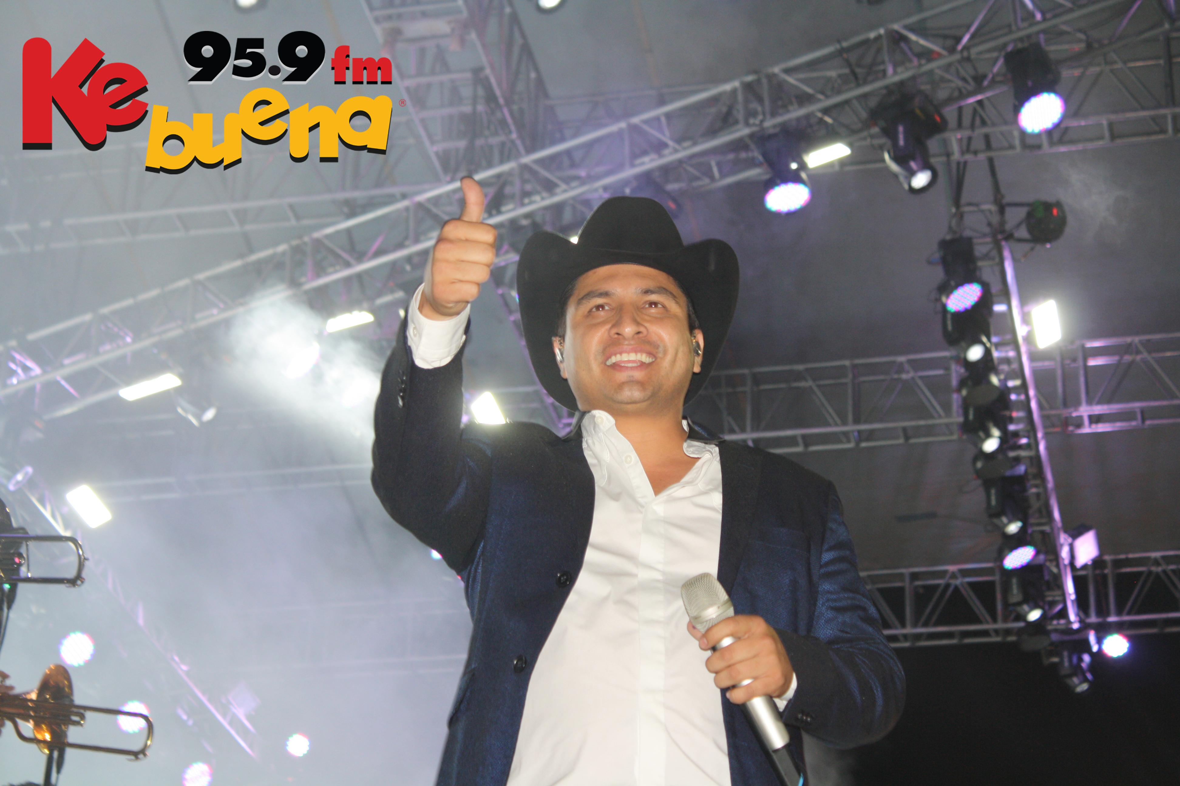 Baile de Julion Alvarez