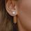 Thumbnail: HEINOA⎜Boucles d'oreilles