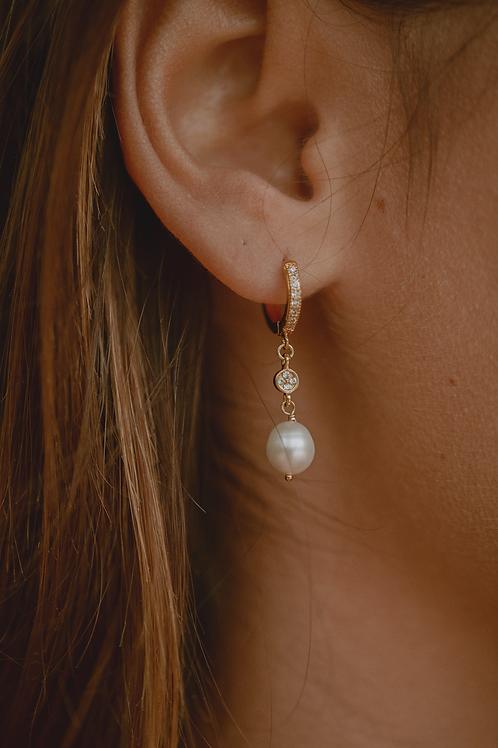 HIVANUI⎜Boucles d'oreilles