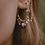 Thumbnail: AVAE⎜Créoles perles grises