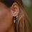 Thumbnail: HINATEA⎜Mono boucles d'oreilles