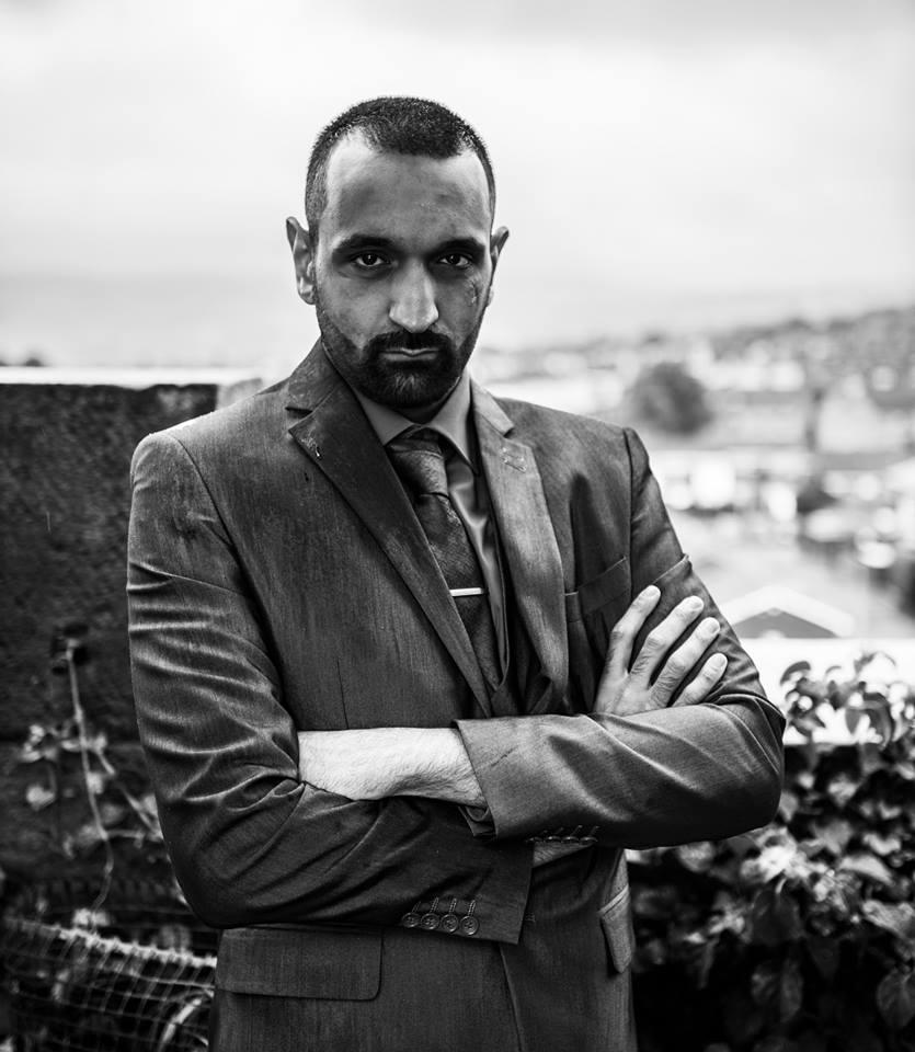 Tariq Polterheist