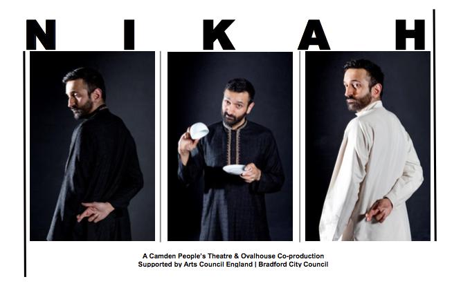 Nikah Photo