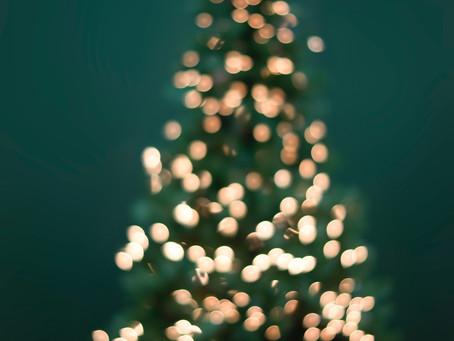 God jul, kjære du 🌟