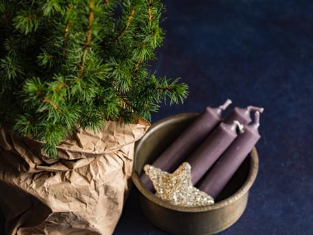 O jul med din .. blæh 🙄