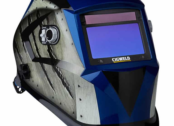 454333 ProLite Auto-Darkening Welding Helmet Claw