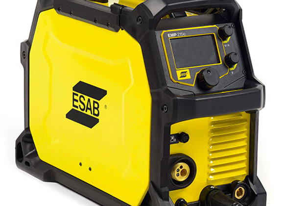 ESAB REBEL EMP 215IC WELDER
