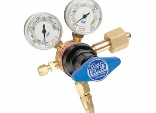 301563 - CIGWELD Inert Gas COMET High Pressure 3,000 kPa VI