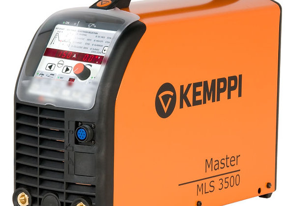 P0105 KEMPPI Master MLS 350A Heavy duty CC MMA Basic package Integrated VRD