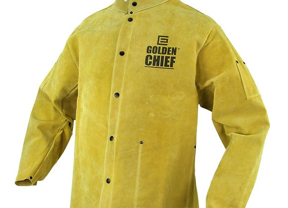 GOLDEN CHIEF JACKET SIZE LARGE
