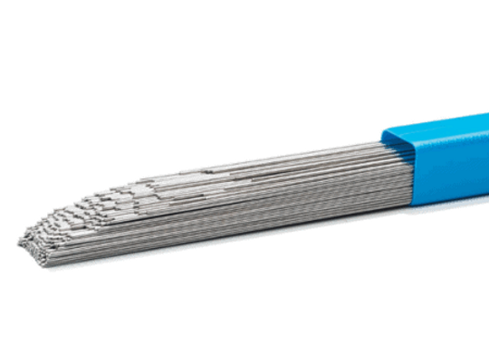 322054 - CIGWELD Comweld 316L S/Steel 1.6mm, 25 Rod H/pack = 1 Packet